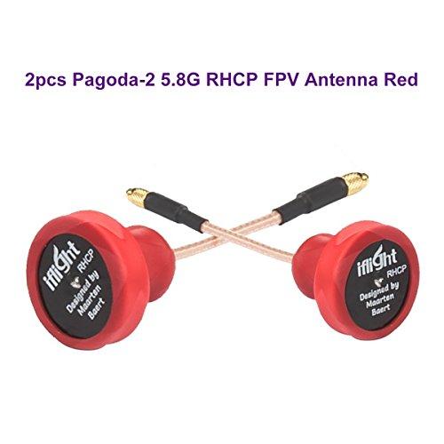 Highest Rated Radio Antennae
