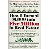 How I Turned One Thousand Dollars into Three Million in Real Estate-in My Spare Time, William Nickerson, 0671253689