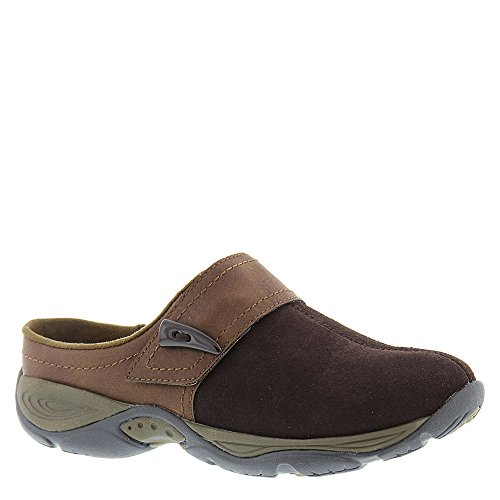Spirit Women's Dark Eliana Easy Mule Brown fCwqxdp