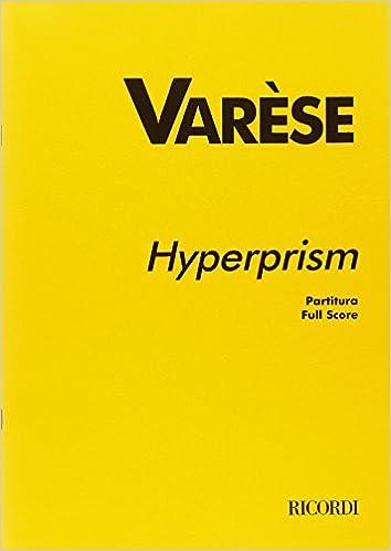 En ligne Hyperprism epub pdf