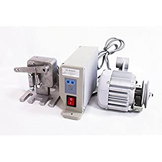 consew Industrial Sewing Machine Servo Motor with Needle Position and Synchronizer