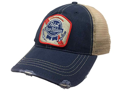 pabst-blue-ribbon-pbr-brewing-company-retro-brand-vintage-mesh-beer-adj-hat-cap
