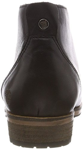 Of 1 Stivali Nero Chukka Eden Bruna black Apple Donna Btdn87qxB4
