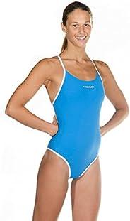 Head Liquid Power Tropic Lady One Piece Swimsuit