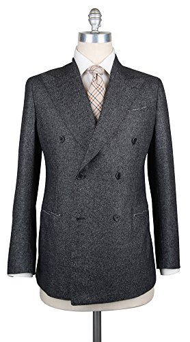 new-luigi-borrelli-dark-gray-suit-42-52