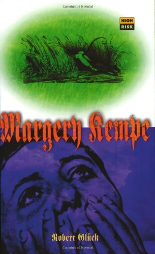 Margery Kempe (High Risk Books)