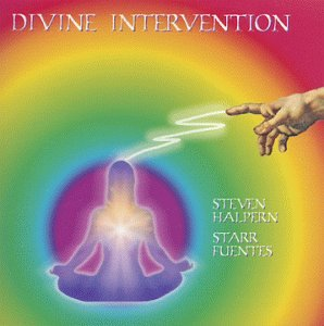 Divine Intervention by Inner Peace Music