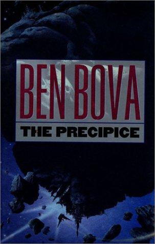 book cover of The Precipice
