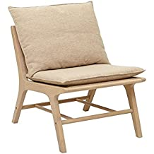 Lounger with Cane Tan/Natural/See below