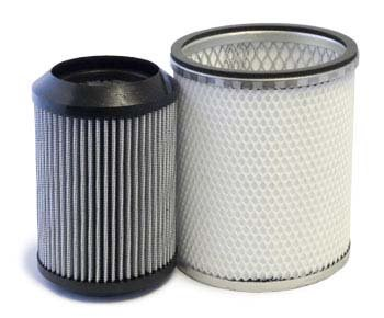 DentalEZ/Ramvac 003583 filter set - direct interchange by Competitive Filters (Image #1)
