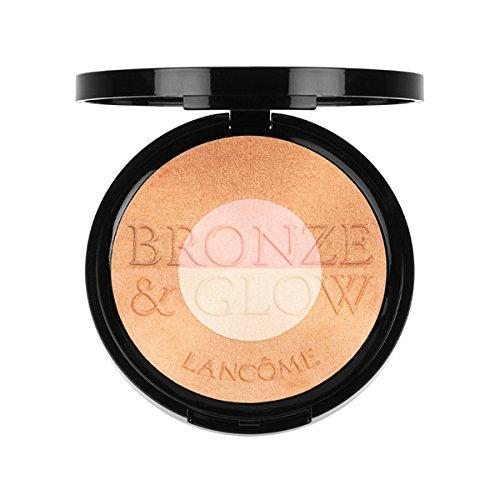 Bronze & Glow Palette It's Time to Glow