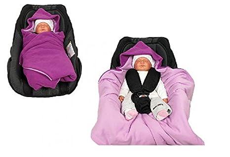 viola Hobea Coperta per seggiolino del beb/è