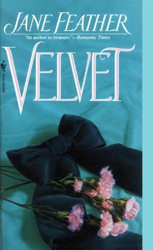 book cover of Velvet