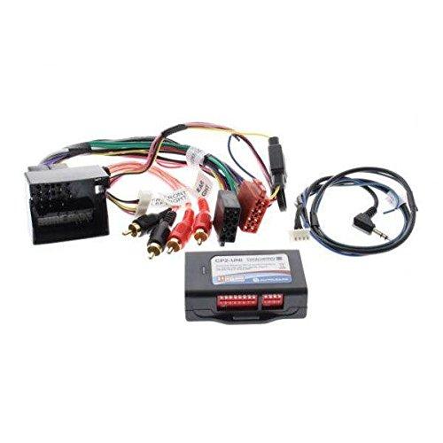 Dietz CAN-Bus/Lenkrad Interface fü r Audi, Volkswagen, VW, Seat - Quadlock - CP2_VAG52