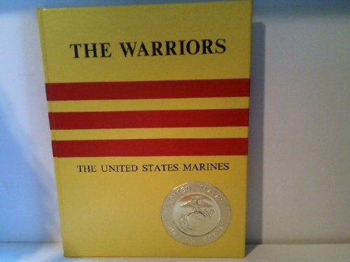 The Warriors: The United States Marines, Lippard, Karl C.