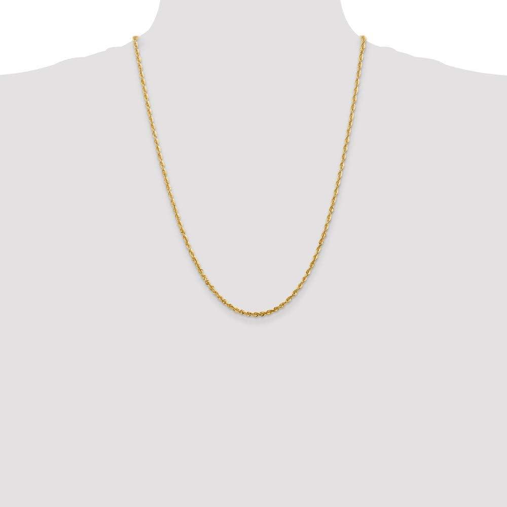 10 mm Jewels Obsession 14K Yellow Gold Minneapolis Pendant