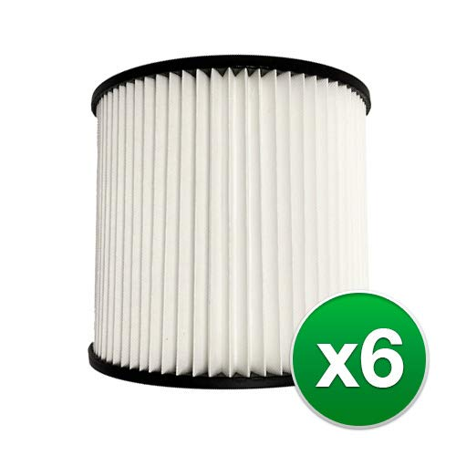 Shop-Vac 9030400 Cartridge Filter (6)