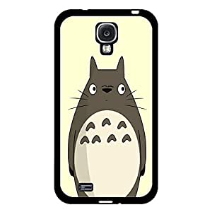 Durable My Neighbor Totoro Phone Case Cover Samsung Galaxy s4 i9500 Totoro Special Design