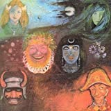 In the Wake of Poseidon by King Crimson
