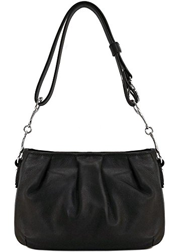 Crossbody Hobo Hobo Black Firenze Black Firenze Crossbody Firenze Hobo UBHnYBx
