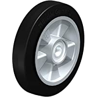 Blickle ALEV 200x 50/20–54K rueda, 7,87cm de diámetro