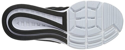 11 Damen Laufschuhe Mehrfarbig Weiß Grau Zoom Air NIKE Schwarz Vomero qRtw6