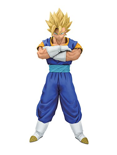 Banpresto Dragon Vegetto Master Figure