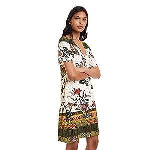 Desigual Dress Hilier Vestito Donna