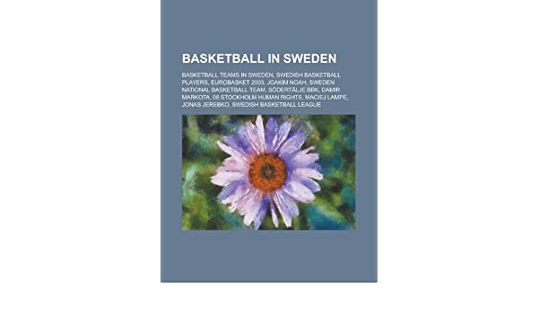 Basketball in Sweden: Eurobasket 2003, Sweden National Basketball ...