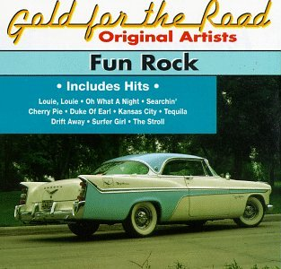 Greatest Hits: Gold for the Road