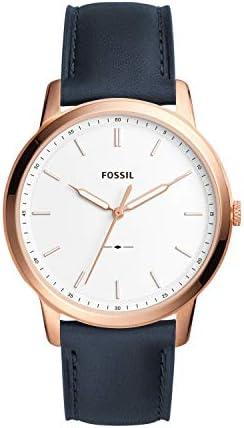 Fossil Men s The Minimalist – FS5371