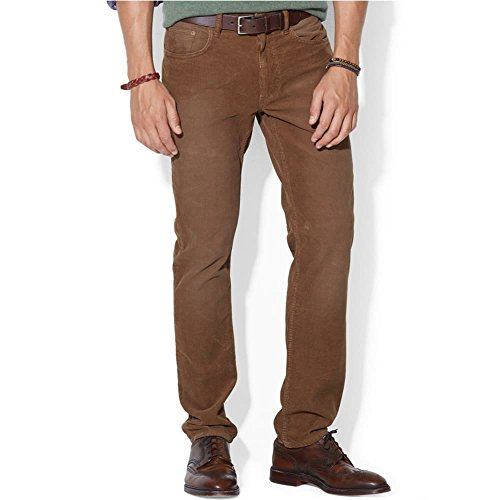 Ralph Lauren Polo Corduroy Pants - 8