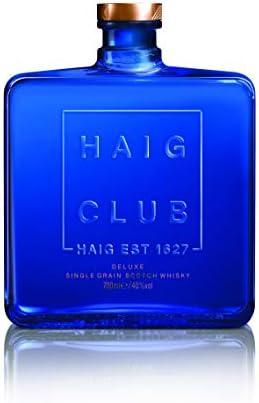 Haig Club Whisky Escocés - 700 ml