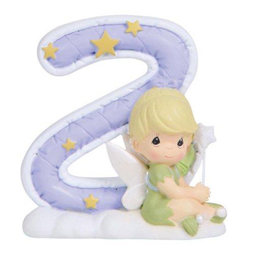 Precious Moments Alphabet Letter - Precious Moments, Disney Showcase Collection, Alphabet Letter Z, Resin Figurine, 114470