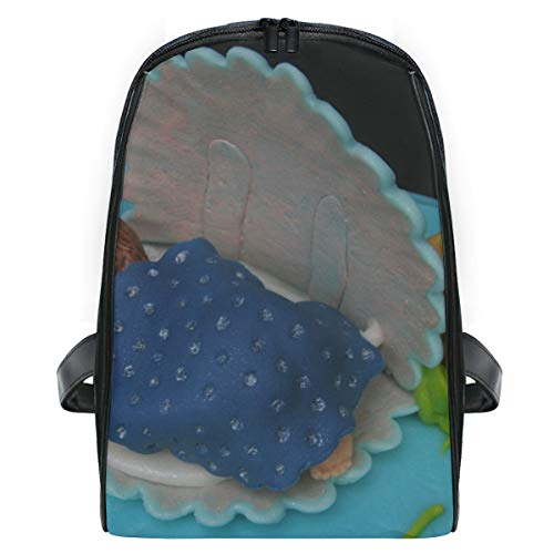 Baby Shower Cake School Backpack For Girls Kids Elementary School Bag Mini - Nba Baby Dvd