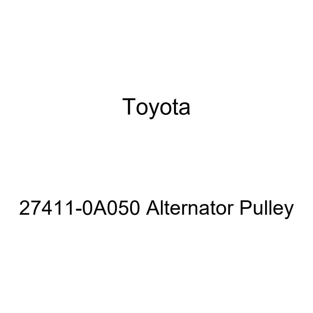 Toyota 27411-0A050 Alternator Pulley