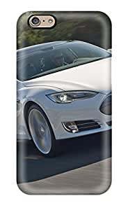 Waterdrop Snap-on Tesla Model S 24 Case For Iphone 6