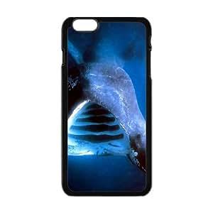 Creative Big Mouth Custom Protective Hard Phone Cae For Iphone 6 Plus