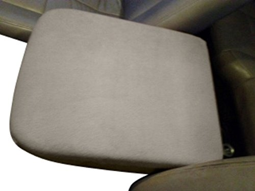 2004-2014 NISSAN TITAN TRUCK KING CAB OR CREW CAB Truck SUV Auto Armrest Covers For Center Console Lid (Center Console Cover)