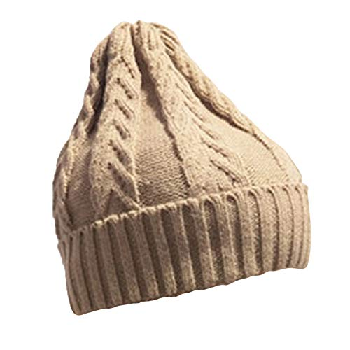 Kim88 Men Women Knit Hat Wireless Hat Headphone/Microphone for sale  Delivered anywhere in USA