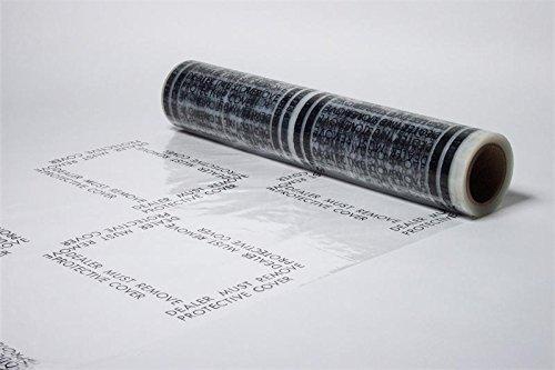 Adhesive Floor 21x200 21x200ft 4mil
