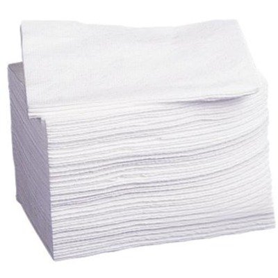 Disposbale Washcloths WASHCLOTH DISPOSABLE 10X13quot