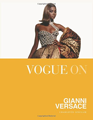 Coco Chanel Fancy Dress Costume (Vogue on Gianni Versace (Vogue on Designers))