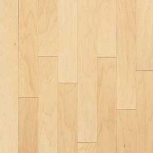5 Maple Natural Hardwood Flooring - Turlington 5