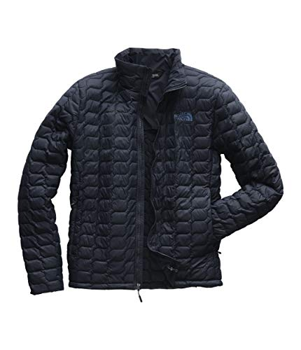 The North Face Men's Thermoball Jacket Urban Navy Matte 1 Large