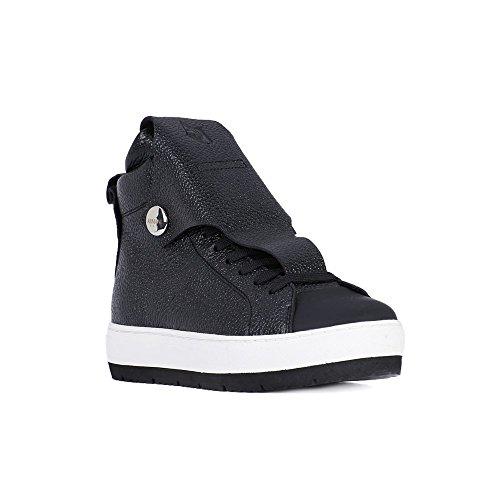 Armani - Jeans Sneaker - 9253017a65100020 Zwart