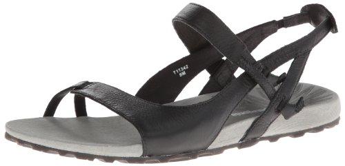 Patagonia Women's Poli Knotty Sandal,Black,9 M US