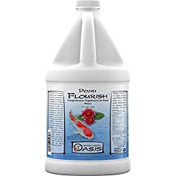 Pond Flourish, 2 L / 67.6 fl. oz.