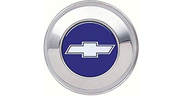 Set of 4 1970-78 Camaro Z28 5-Spoke Wheel Center Cap