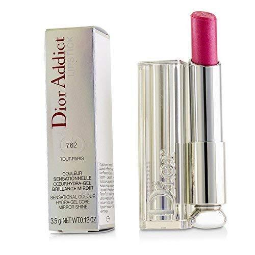 Dior Addict Lipstick - Tout-Paris No. 762 ()